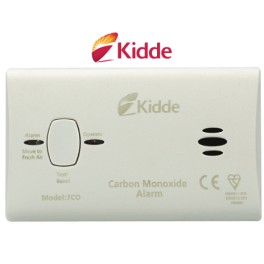 Monossido di carbonio Detector KIDDE 7CO