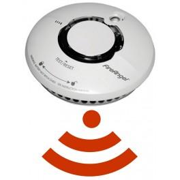 Détecteur de fumée interconnectable WST630-radio-FIREANGEL-Thermopteck-Autonomie 10 ans