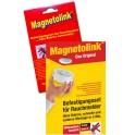 Soporte magnético Magnetolink para el detector de humo
