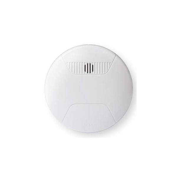 smoke detector dof49 shd autonomia 10 anos. Black Bedroom Furniture Sets. Home Design Ideas