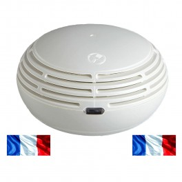 Smoke detector CALYPSO II FINCECUR