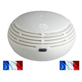 FINCECUR Detector de humo CALYPSO II