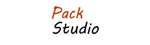 Fuego Studio Pack